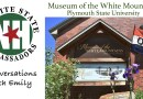 Interview: Museum of the White Mountains