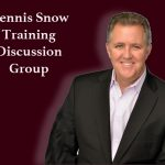 Training: Dennis Snow Discussion Group