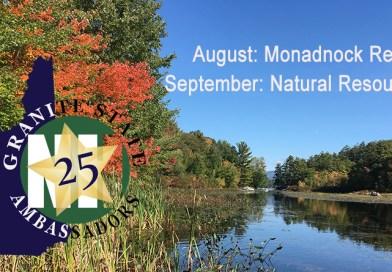 25th Anniversary – August & September Recap