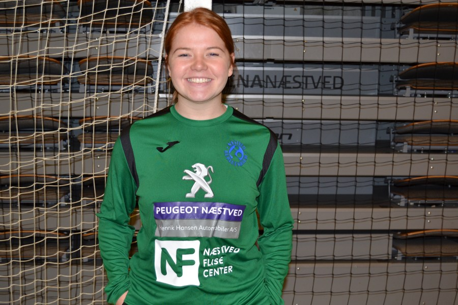 Emma Vestergaard Straarup