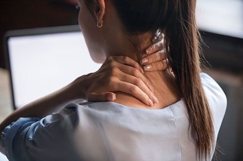 Chiroprectic Adjustment for Pain Relief