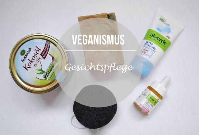 Veganismus: Gesichtspflege – Ein Gastbeitrag bei Frau von Farbe.
