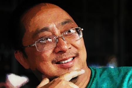 Nhạc sĩ Tuấn Khanh
