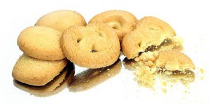 Cách làm bánh quy ngon cho ngày tết