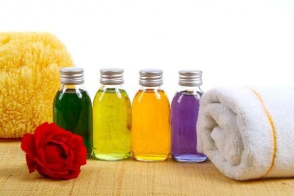 Các loại tinh dầu tự nhiên