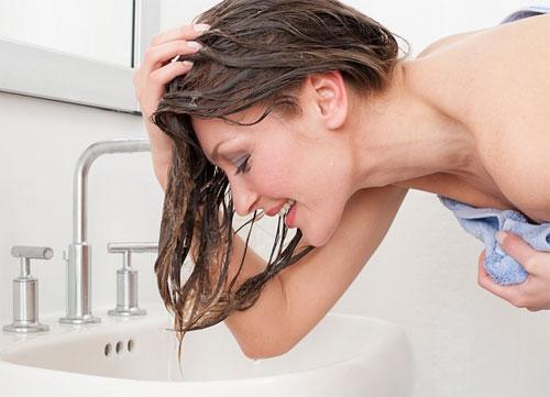 dầu xả dưỡng tóc