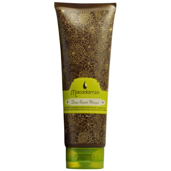 Macadamia Hair Masque