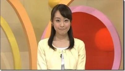 片山千恵子アナが結婚して美脚に?血液型やカップの噂まとめ!