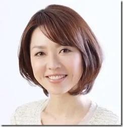 NHK広島気象予報士の勝丸恭子が結婚?年齢や高校のプロフまとめ!
