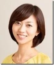 【画像】渡邊佐和子アナのカップは?結婚した夫は誰?