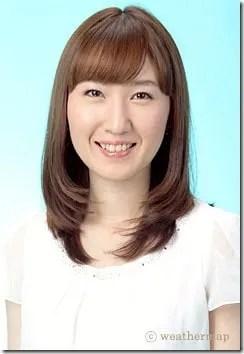 NHK宮本麻衣気象予報士が結婚?年齢や身長まとめ!