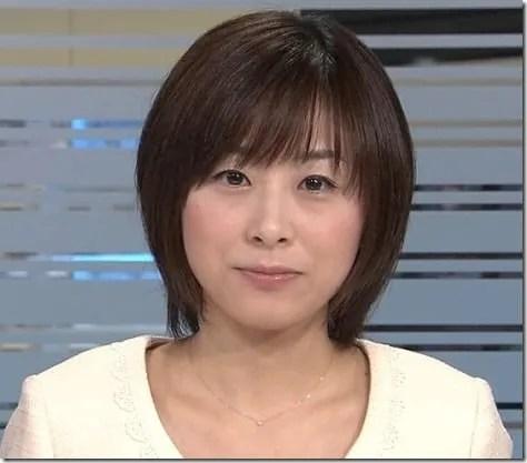 堤真由美NHKBSアナウンサーが結婚?カップやプロフの情報!