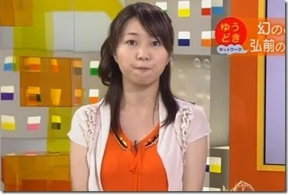 NHK森園有里のカップや身長は?wikiやプロフまとめ!
