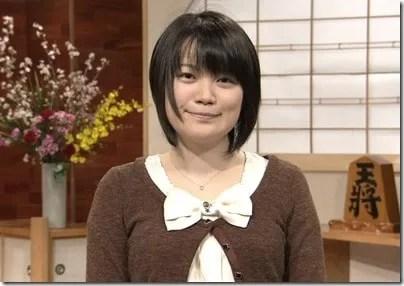上田初美のカップや結婚は?かわいい性格って本当?