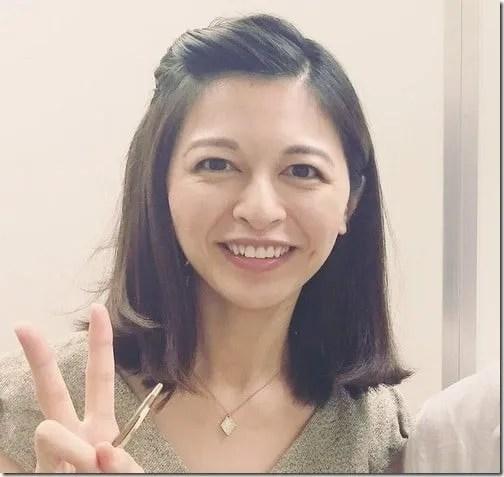 太田景子のカップや年齢は?結婚はしてる?