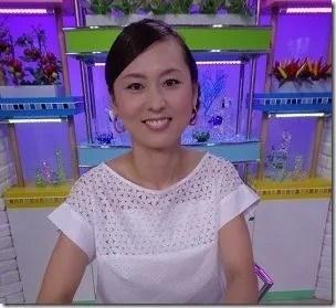 NHK斎藤綾乃のカップや年齢は?結婚はしてる?
