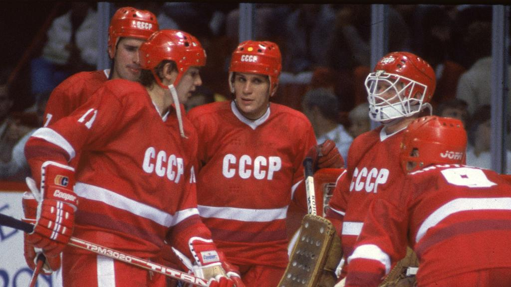 Sergei Makarov Strived For Perfection Igor Larionov