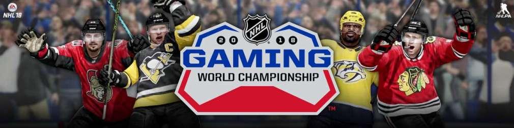 eSports NHL