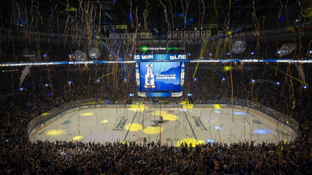 Image result for st louis blues