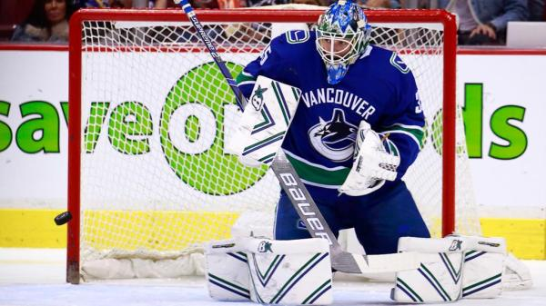 Red Wings at Canucks preview