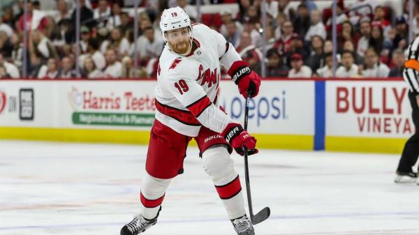 Hurricanes at Kings preview
