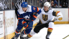 Golden Knights Topped Late In OT By Islanders