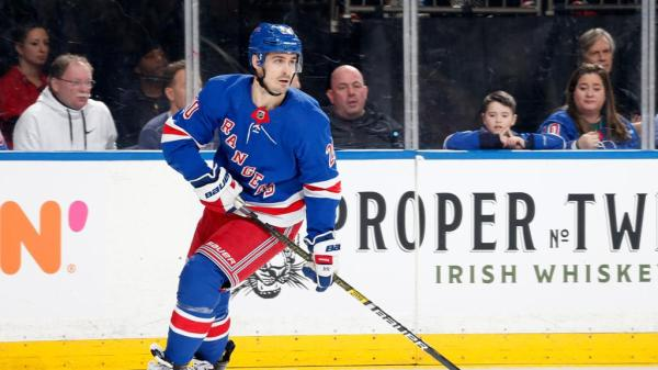 Kreider agrees to terms on seven-year contract with Rangers