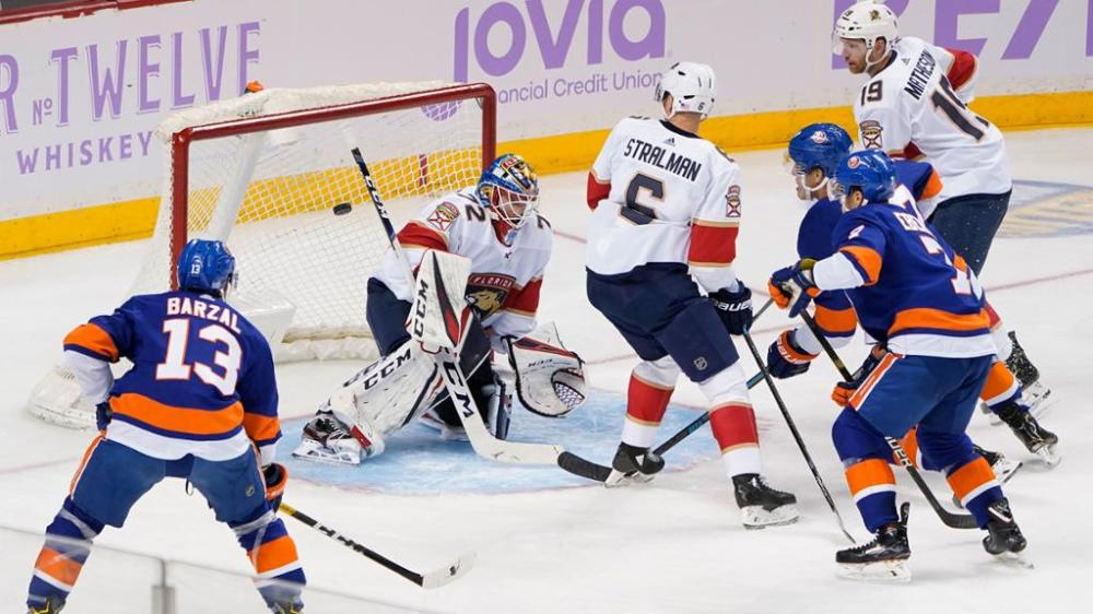 Islanders-Panthers Stanley Cup Qualifier series debated by NHL.com