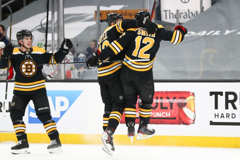 Bruins-Capitals stream – Stanley Cup Playoffs Game 4 on NBCSN