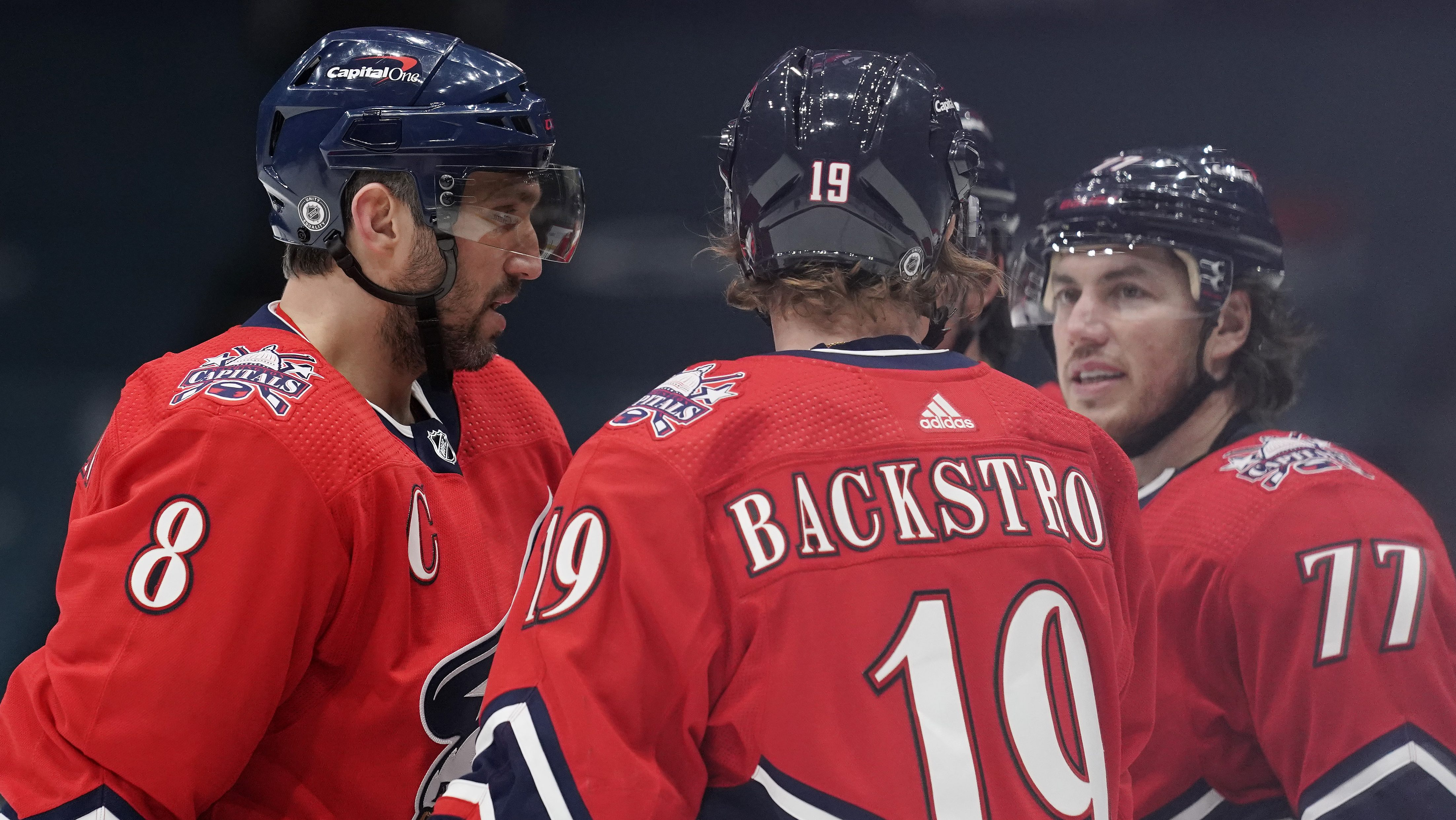 How much longer will this Capitals' Stanley Cup window remain open?