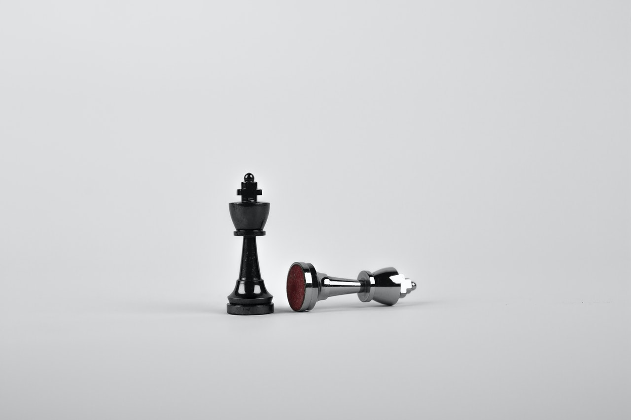 Focus on the Winner