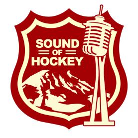 Sound of Hockey Logo