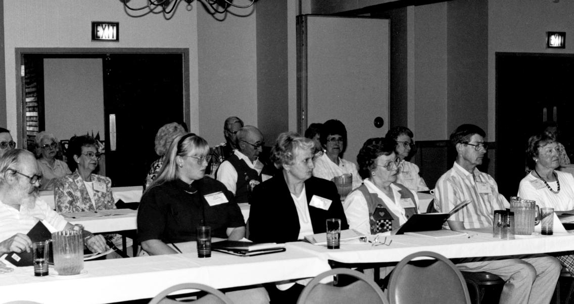1996 Seminars 2