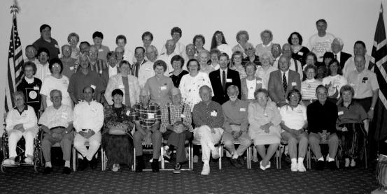 1997 Group Photo