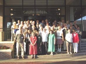 2001StevneGroup