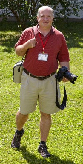 Scherer Photographer