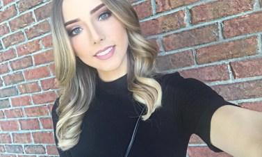 Hailie Scott Mathers Eminem Daughter