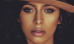 Keri Hilson Stunning Photo Shoot Series