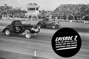 Hot Rod History Episode 2