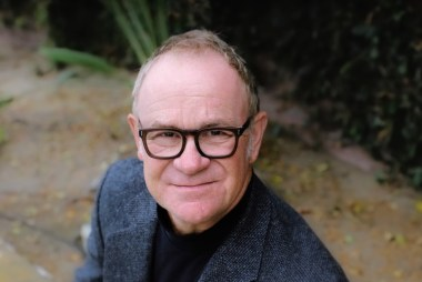 Martin Betz named Executive Director of Museum