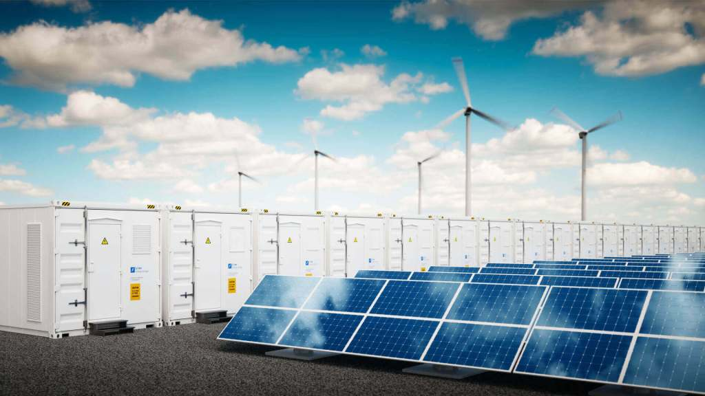 Energy Storage System Testing - NH Research (NHR)