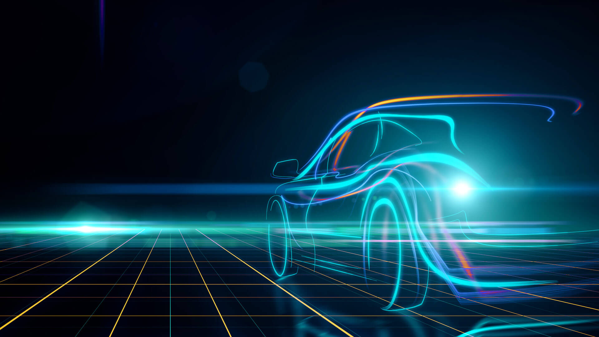 NH Research Exhibits at the Automotive Testing Expo 2021
