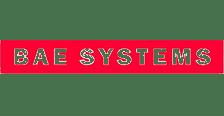 Logo - BAE Systems