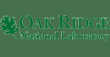 Logo - Oak Ridge National Labs