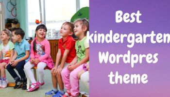 Best kindergarten themes for the classroom