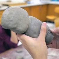 Senior Art 2 Clay Designer Toys