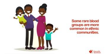 Image result for black Blood donation