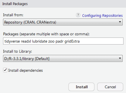 Install rstudio server on windows | Download and Install
