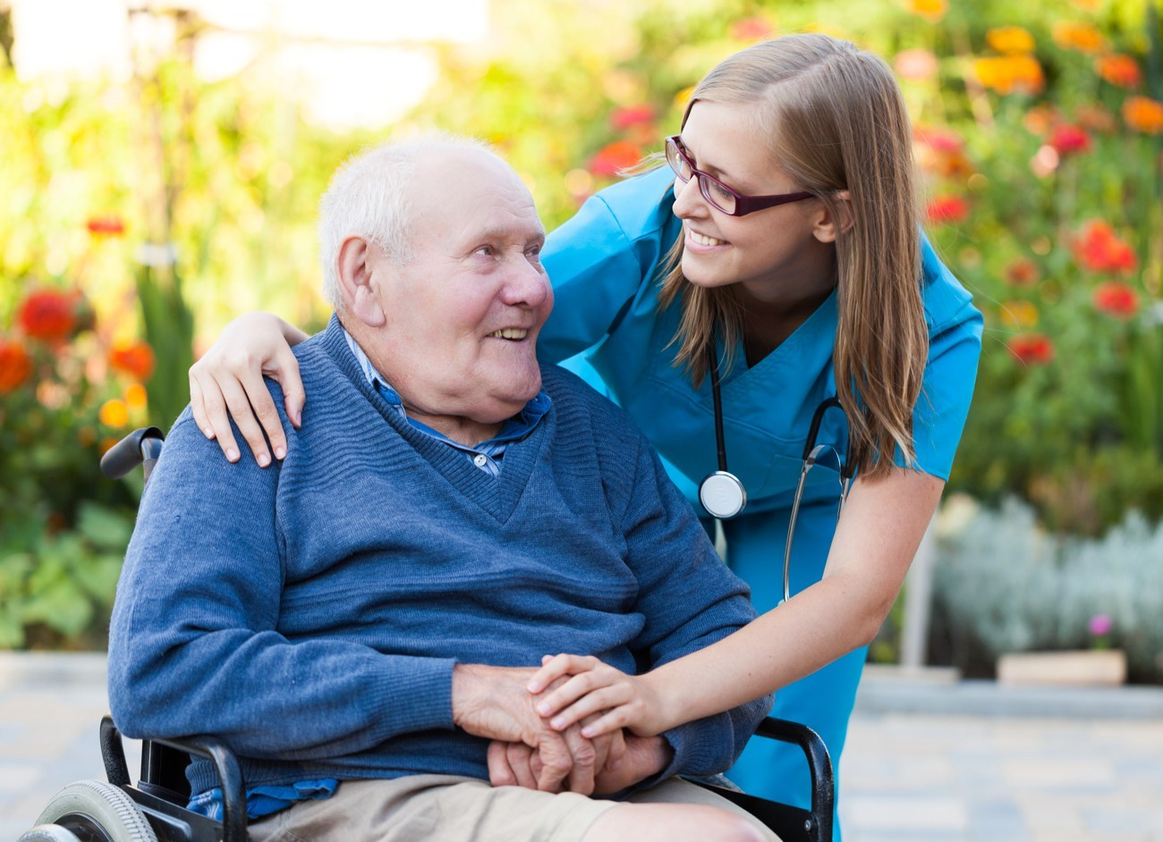 Improving Elder Care Brings Nursing Leaders Gratitude and Satisfaction