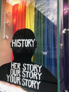 MAIN The Corner celebrates LGBT History Month